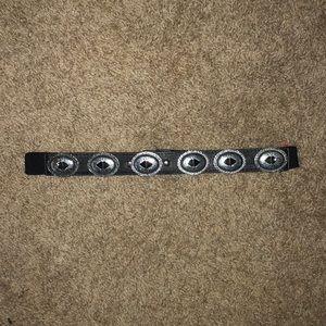Cute buckle belt